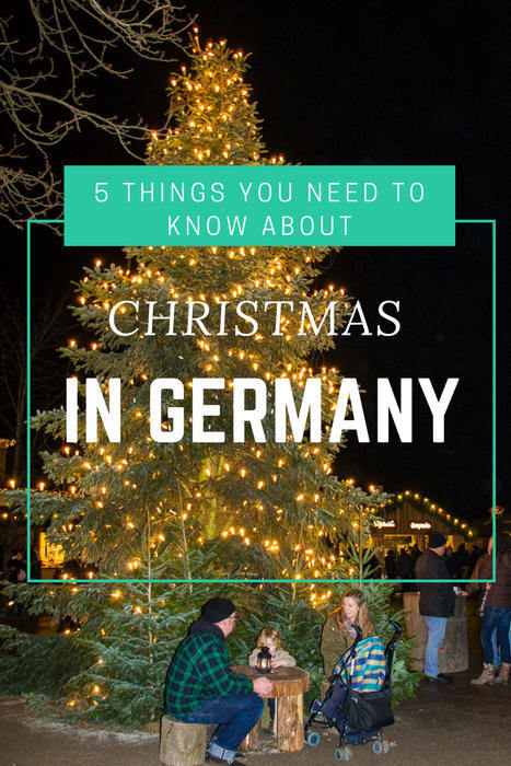 what else can you add - When Is Christmas In Germany