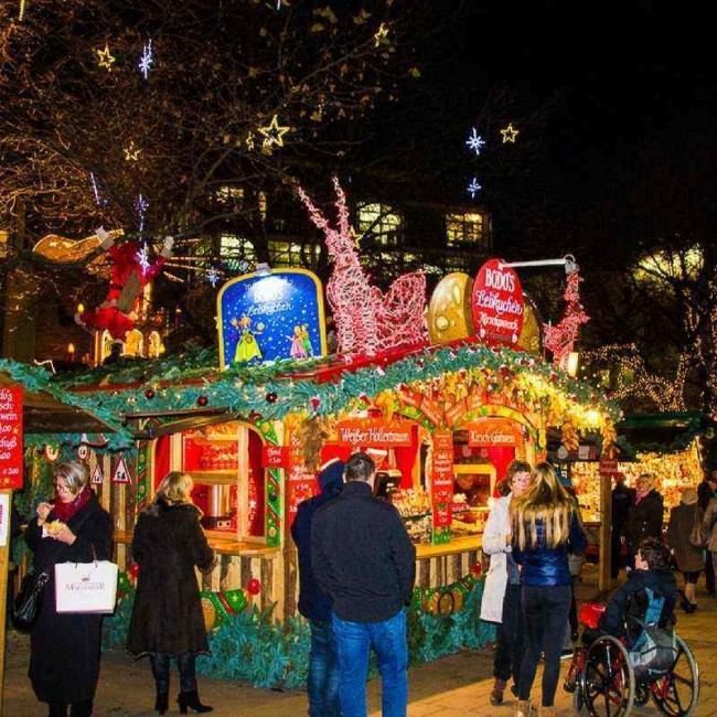 7 tips for visiting a German Christmas market