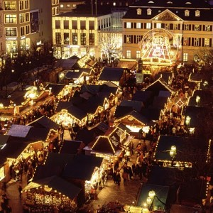 5 Tips for Going to a German Christmas Market