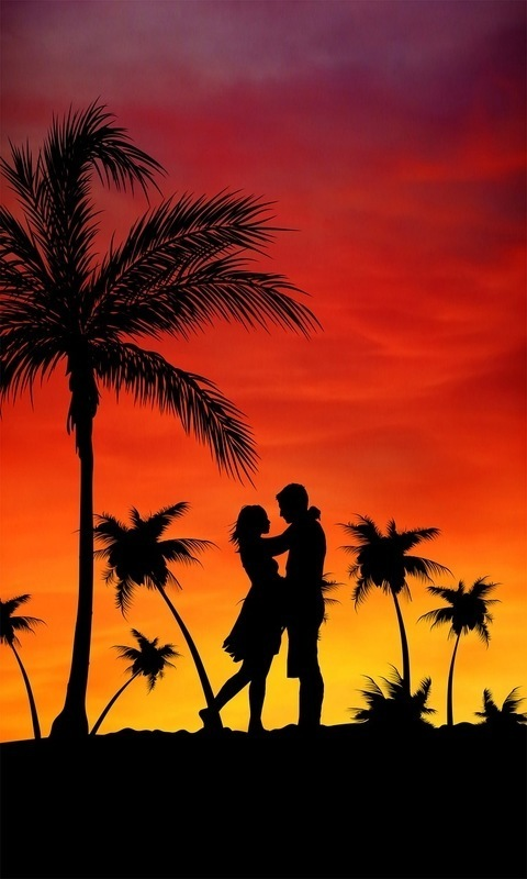 from holiday romance to relationship