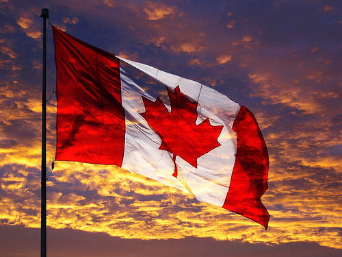 canada day_canadian flag