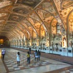 Photo Journey to the Munich Residenz