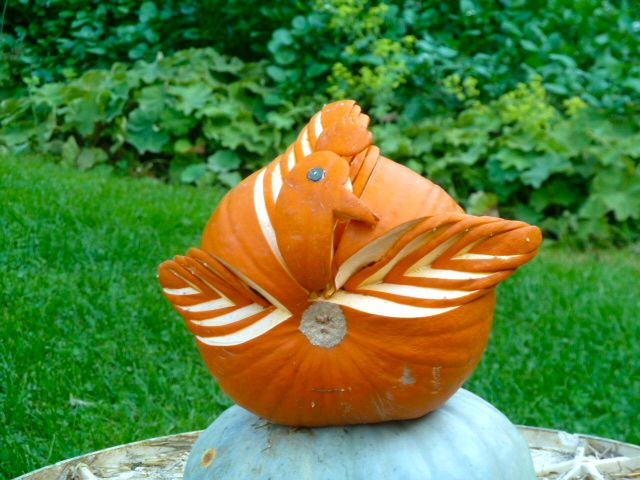Cool pumpkin carving ideas that will excite your children