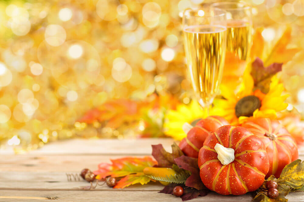 pumpkin wine is sure to delight your wine loving holiday guests
