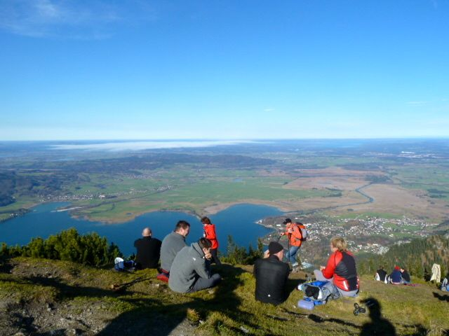 Jochberg: Why You Need To Do This Hike In The German Alps