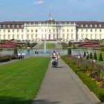 Ludwigsburg Palace:  My Favorite Castle Tour in Germany