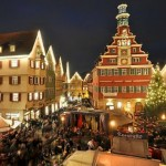 3 of My Favorite European Christmas Markets