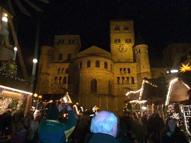 european christmas markets trier