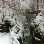 Partnachklamm:  The Winter Jewel of Garmisch-Partenkirchen