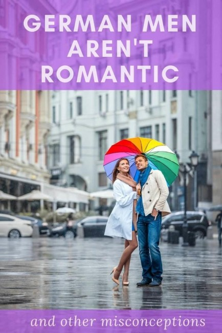 I also recommend this book, the 5 Love Languages. While it doesn't offer  specific advice for dating Germans, it will help you understand your German  guy, ...