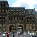Trier, Germany – the Second Rome