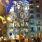 Casa Batlló :  My Favorite Gaudi House