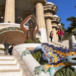 Park Güell:  The Most Creative Park in the World?