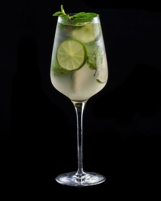 A Hugo: The Most Refreshing Cocktail You'll Ever Have