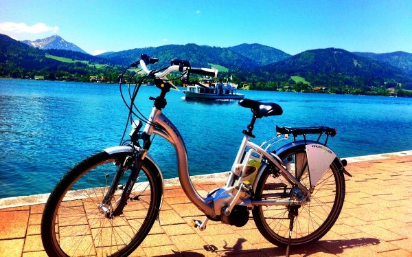 tegernsee ecobike tour