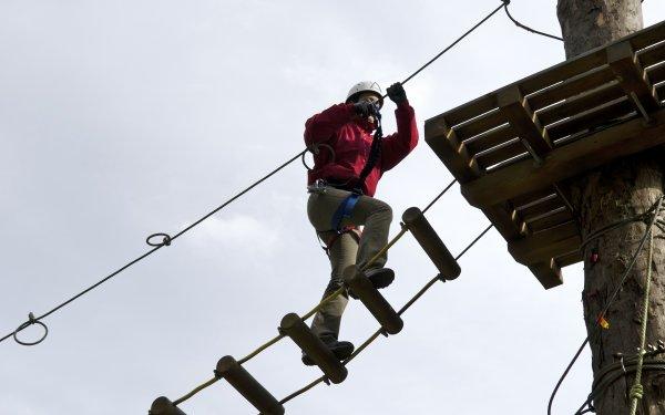 activo park acrobatic park
