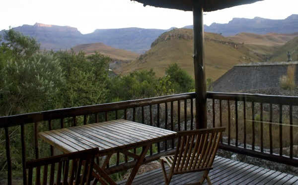 Lesotho, South Africa