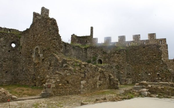 Castell de Montsoriu: The Greatest Gothic Castle in Catalonia Spain