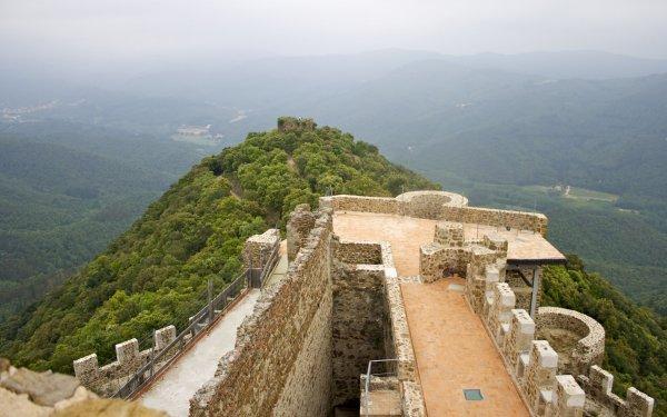 castell de montsoriu2