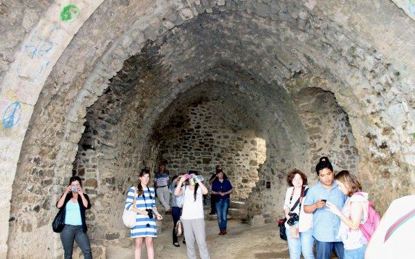 castell de montsoriu3