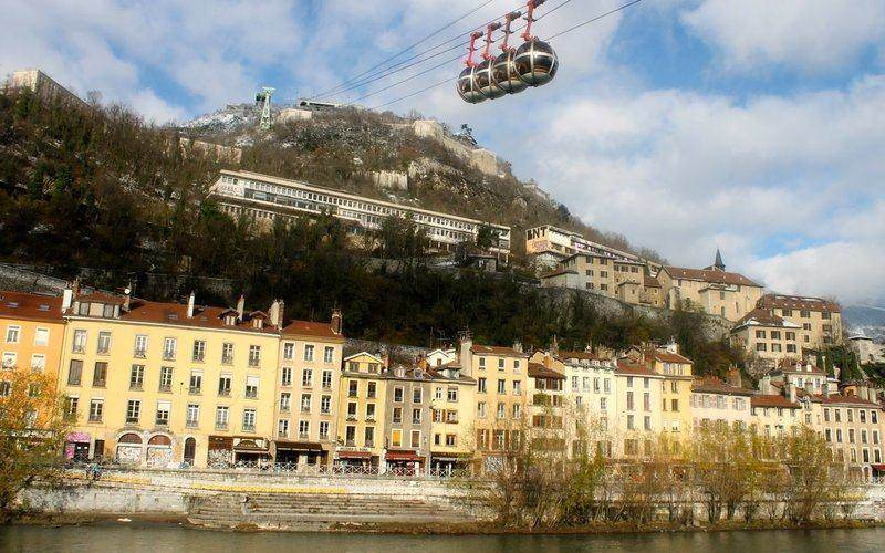 The #1 thing to do in Grenoble France