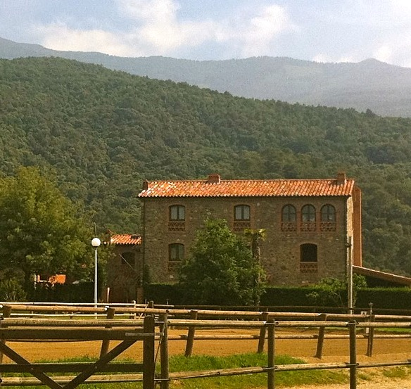 Hotel Can Villa, Montseny Natural Park, one of the world's most romantic hotels