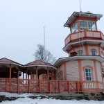 Oulu, Finland:  A Photojourney to a Subarctic City