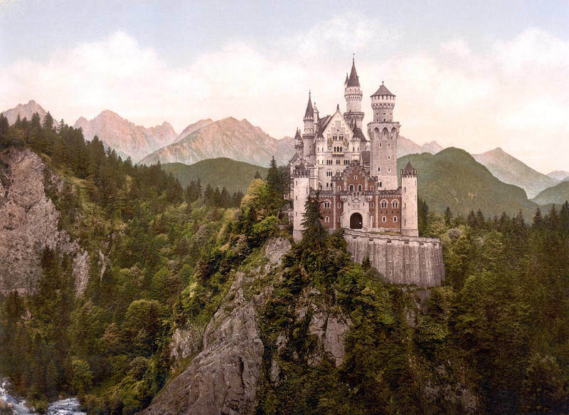 104 best images about HOHENZOLLERN CASTLE on Pinterest