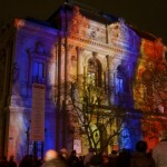 Best of the Festival of Lights in Lyon