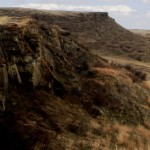 Head-Smashed-In Buffalo Jump, Canada