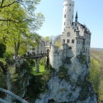 Lichtenstein Castle:  7 Interesting Things