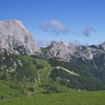 Summer Adventures in the Nassfeld, Austria