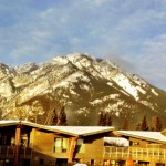 Brewster's Mountain Lodge in Banff:  A Review