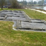Discovering the Roman Limes in Germany