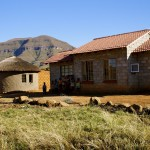 Adventures in a Zulu Village, South Africa