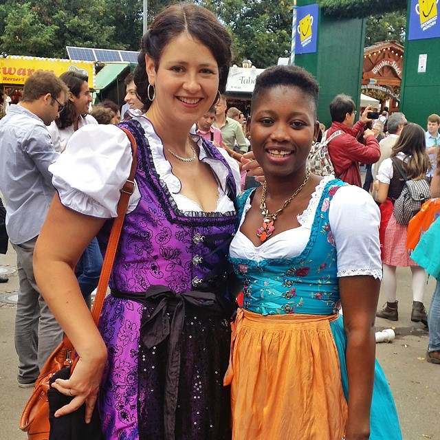 Oktoberfest: 5 Things Women Need to Know Before Going