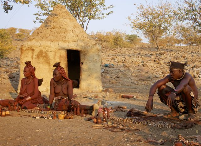 the himba people in namibia  what it u0026 39 s really like to visit