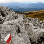 Hiking Mt. Matajur: Slovenia to Italy