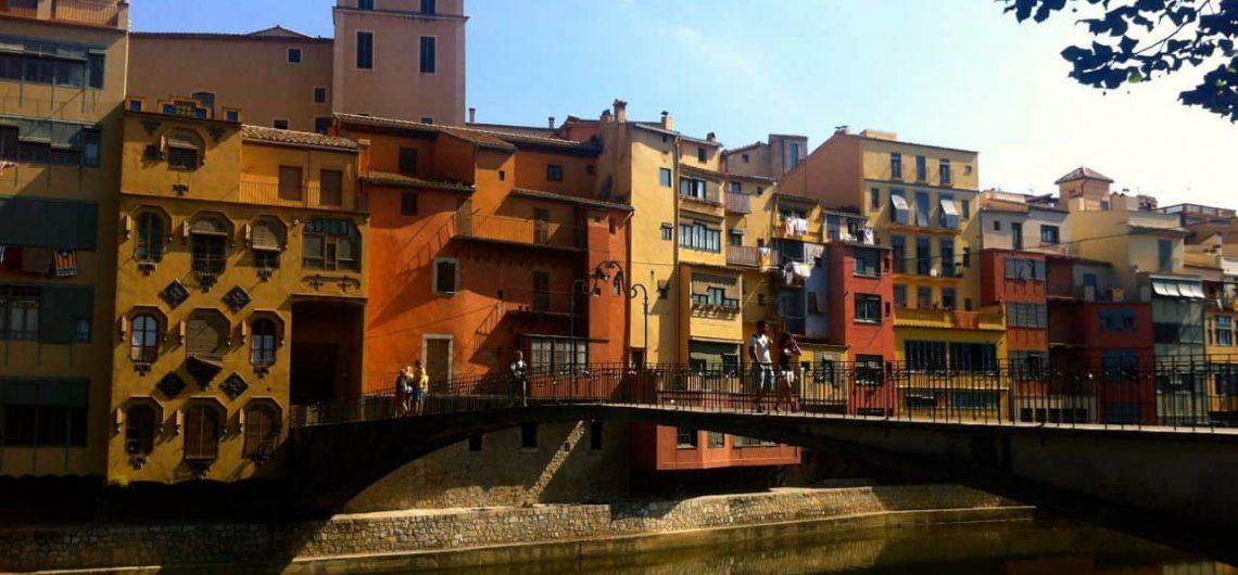 Girona 6-Hour Trip from Barcelona