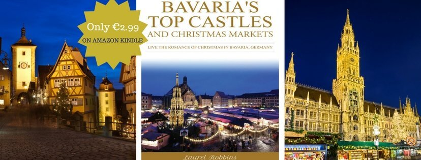 guide to castles and Christmas markets in Bavaria, Germany