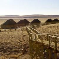 Namibia Sossusvlei hotel