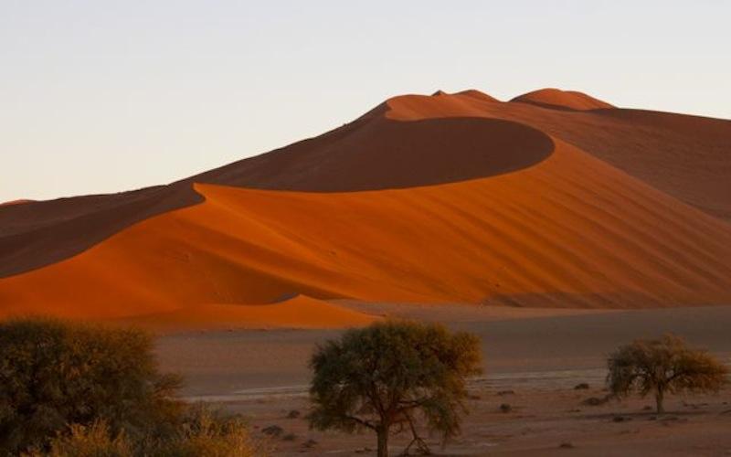 Namibia sossusvlei sand dune1