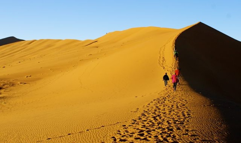 11 Fun Facts You Probably Don't Know About Namibia