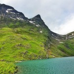 Hiking to Bachalpsee and the Faulhorn