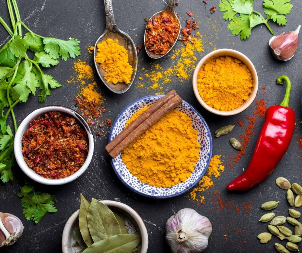 Plant-based diets are a key component of Ayurvedic treatments