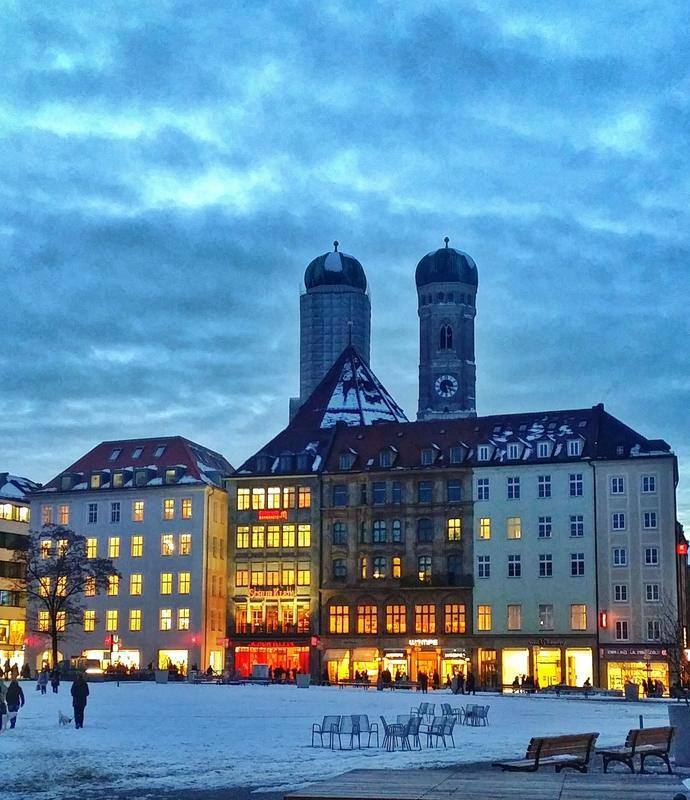 how to thrive as an expat in Munich, Germany