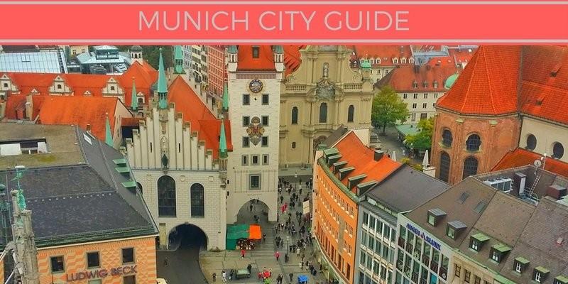 Munich City Guide