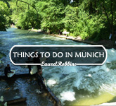 Things to Do in Munich, Germany when travelling