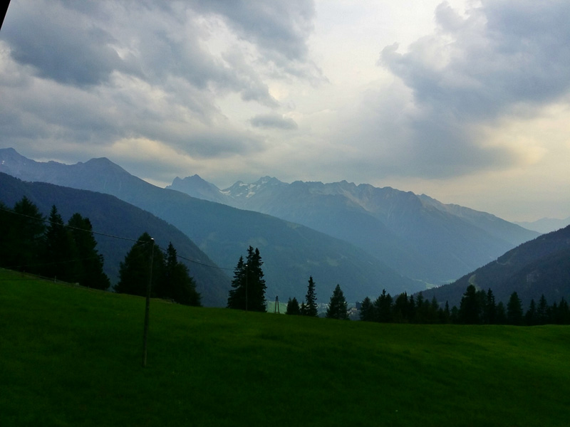 adventures Hohe Tauern Austrian Alps-
