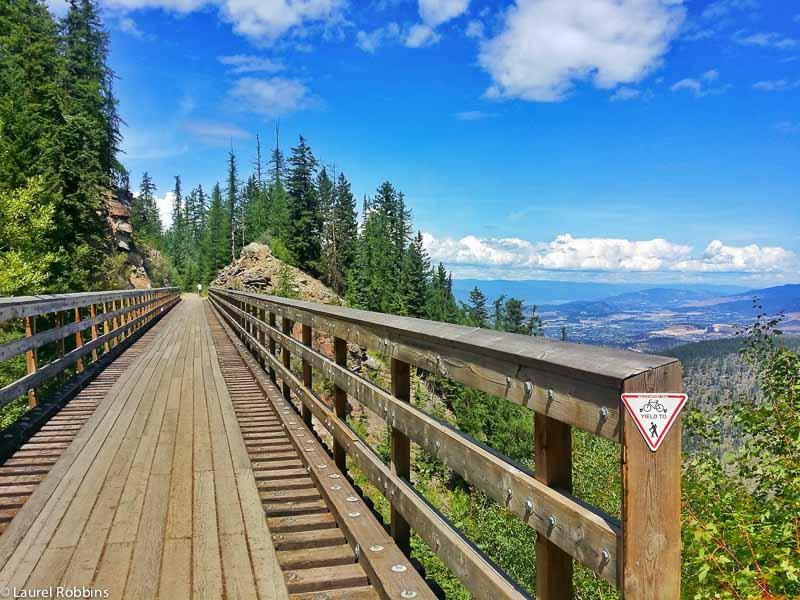 Myra Canyon, Okanagan Valley: 7 Reasons Why You Have to Bike Here